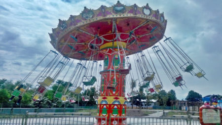 Sindu Kusuma Edu Park