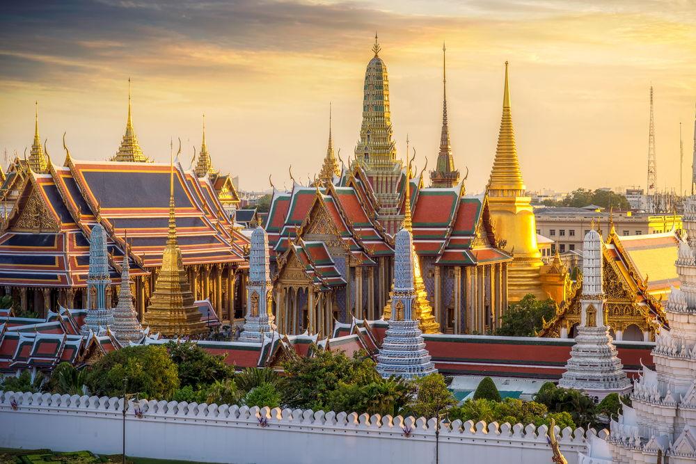 Paket Wisata Bangkok Pattaya (Thailand) Dari Jogja